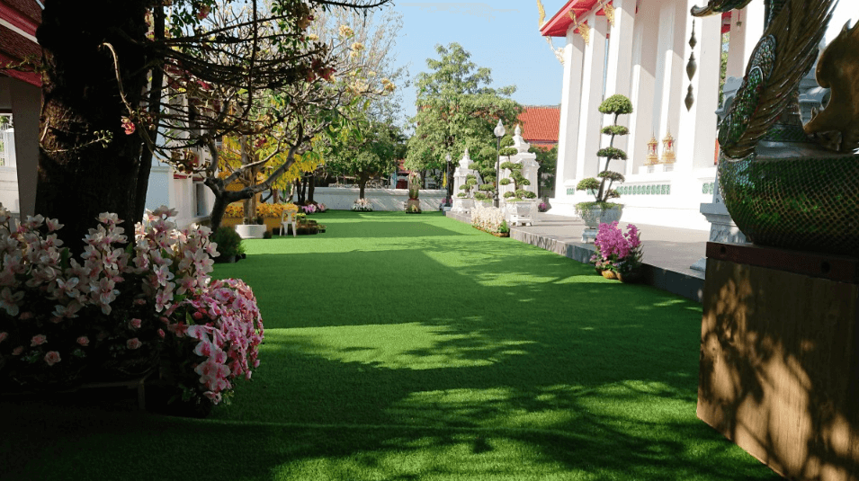 Landscaping Trends in 2020 with Artificial Turf in Santa Cruz